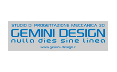 Gemini Design (Lamonato)