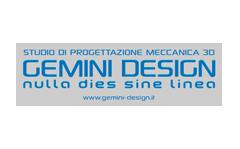 Gemini Design (Lamonato)